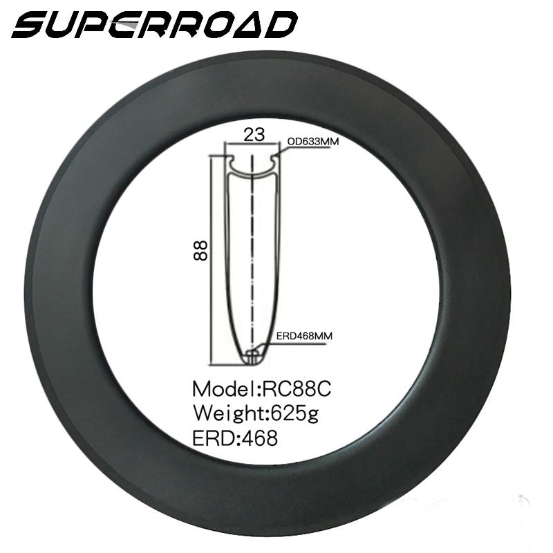 Road Bike Clincher rim