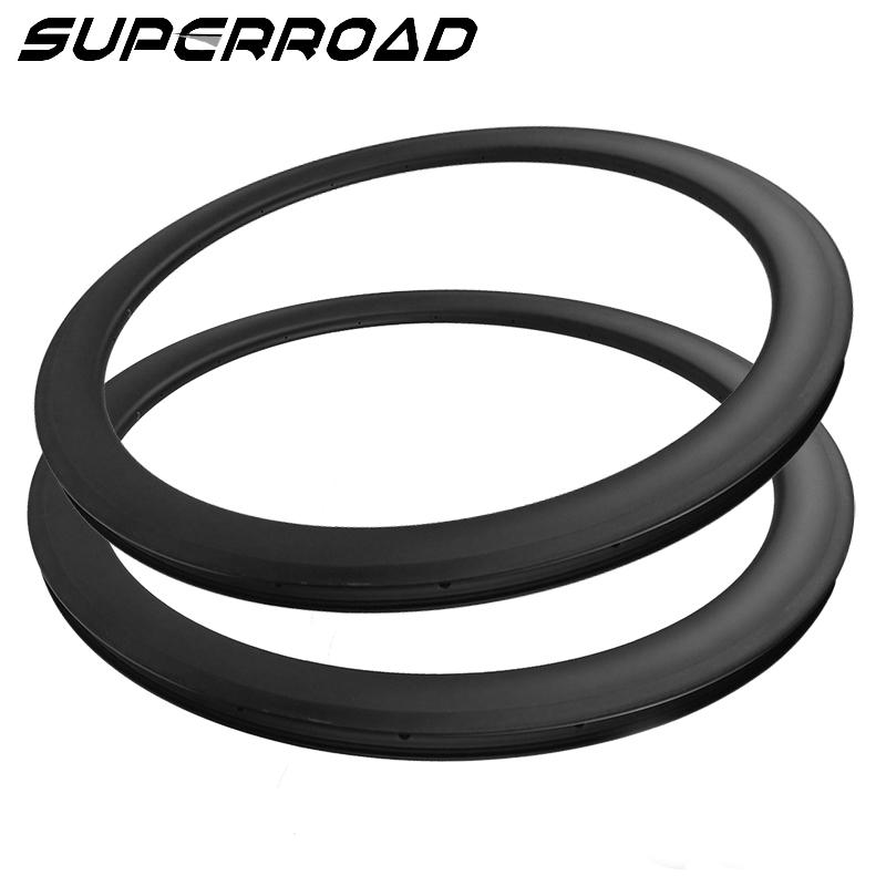 Road Bike Tubeless Clincher rims