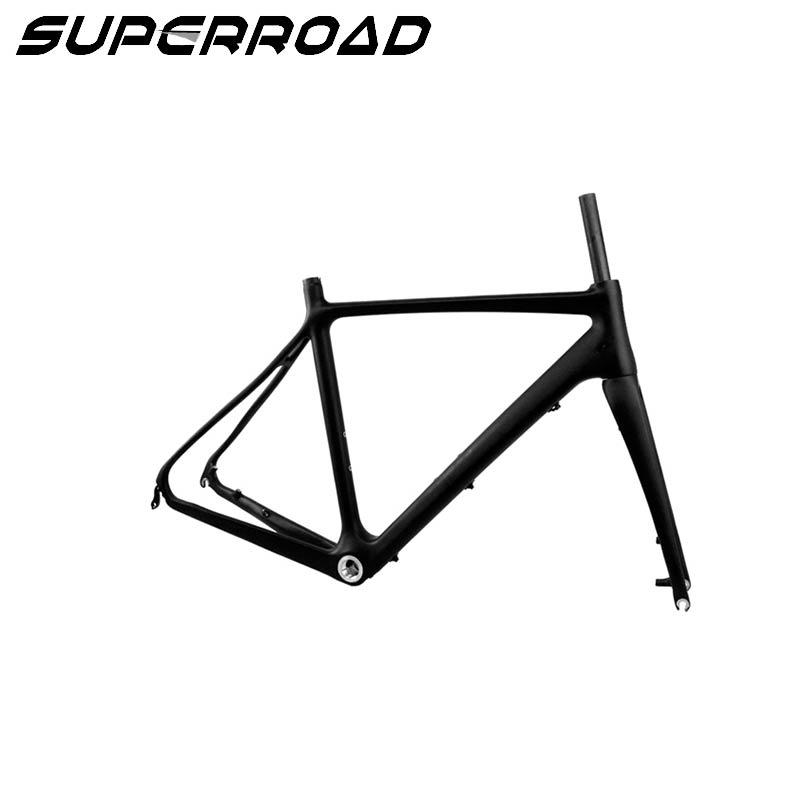 700C bicycle road frames